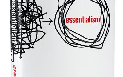 Book Summary – Essentialism