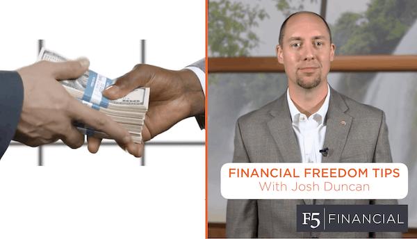 Video explaining annuities