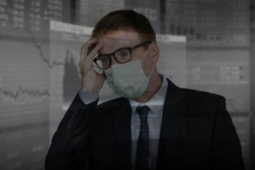 Investor sticking to his principles during downturn