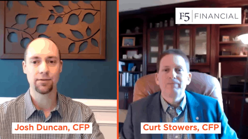 Curt Stowers and Josh Duncan share their perspective on these challenging times
