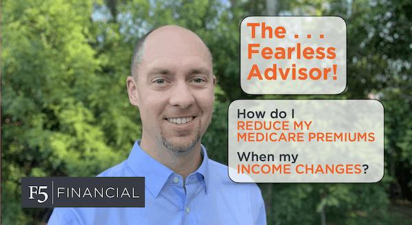 How do I reduce my Medicare premiums?
