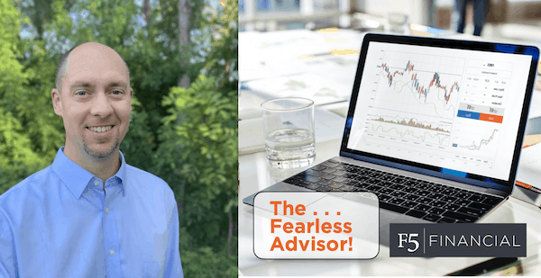 The Fearless Advisor! Is volatility good or bad?