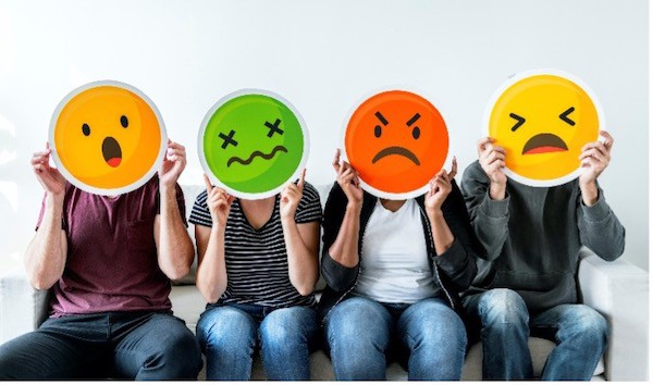 emotions can create pitfalls for investors