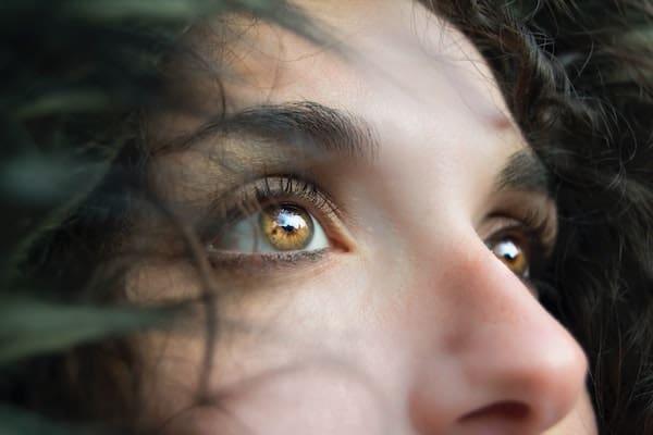 Eyes of focus