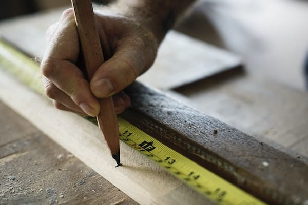 The best investment strategy - Measure Twice, Cut Once